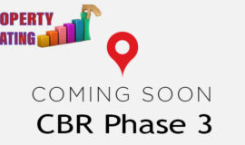 CBR Phase ii